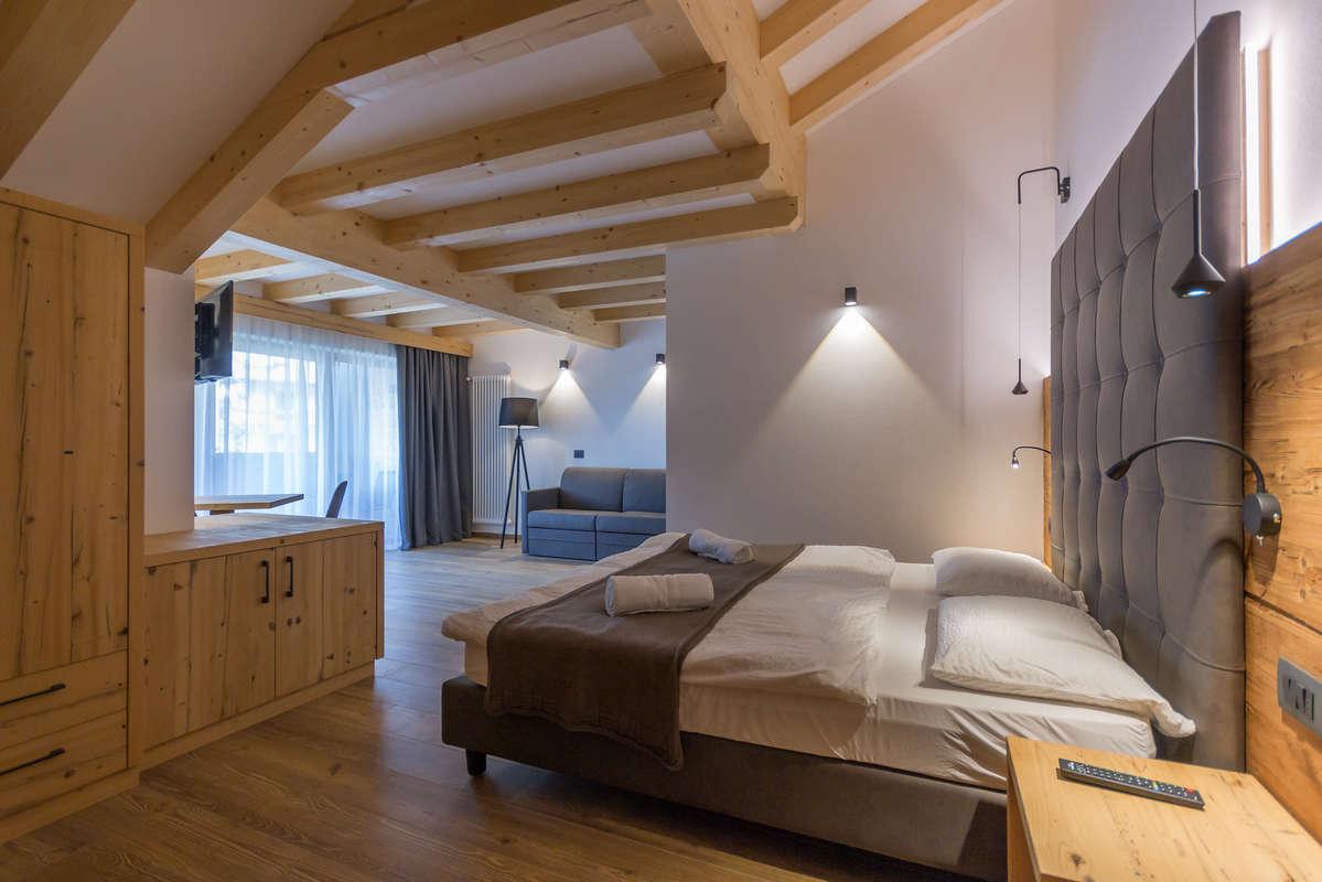 Junior Suite Loft